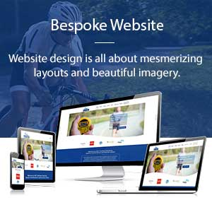 Bespoke WordPress Website Package